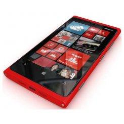 Фото Смартфон Nokia Lumia 920 Red