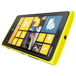 Фото Смартфон Nokia Lumia 920 Yellow
