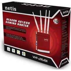 Фото Wi-Fi роутер Netis WF2681