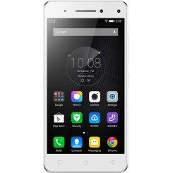 Фото Смартфон Lenovo Vibe S1 White