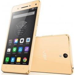 Фото Смартфон Lenovo Vibe S1 Gold