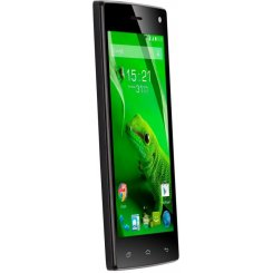 Фото Смартфон Fly FS452 Nimbus 2 Black