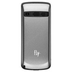 Фото Мобильный телефон Fly TS105 Titanium Silver