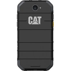 Фото Смартфон Caterpillar CAT S30 Black