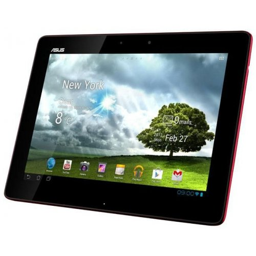 Фото Планшет Asus Transformer TF300T-1G032A 32GB Red