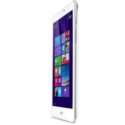 Фото Планшет Acer Iconia Tab W1-810-11HM (NT.L7GEU.005) White
