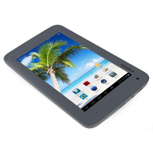 Фото Планшет PocketBook Surfpad U7 Grey