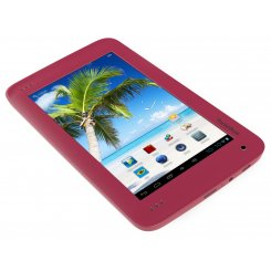 Фото Планшет PocketBook Surfpad U7 Red