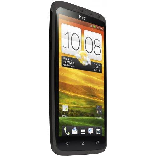 Фото Смартфон HTC One X s720e 32GB Brown Grey