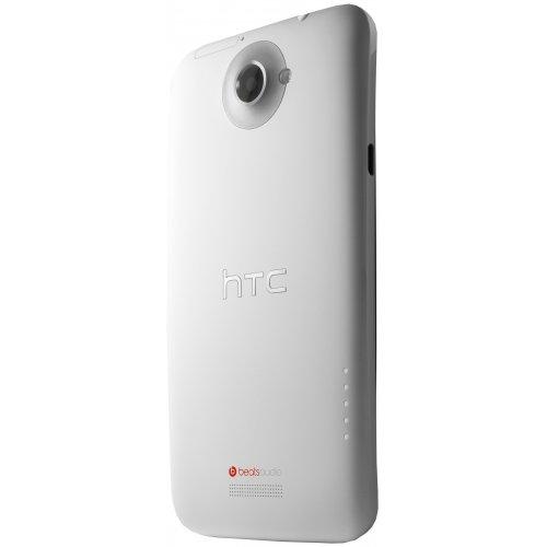 Фото Смартфон HTC One X s720e 32GB White