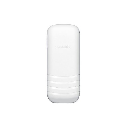 Фото Мобильный телефон Samsung E1202 Duos White