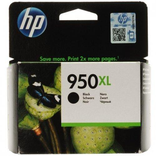 Фото Картридж HP No.950 XL (CN045AE) Black