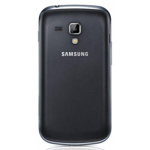Фото Смартфон Samsung Galaxy S Duos S7562 Black