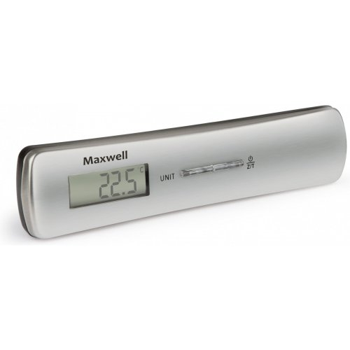 Фото Кухонные весы Maxwell MW-1463 Steel