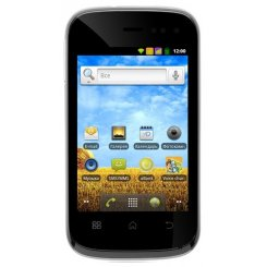 Фото Смартфон Fly IQ256 Vogue Black