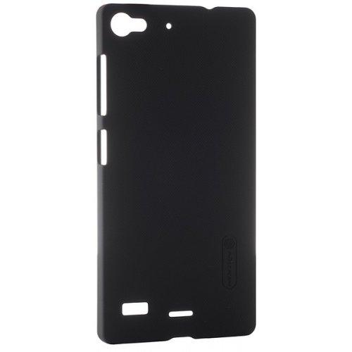 Фото Чехол Чехол Nillkin Frosted Shield для Lenovo S90 Black