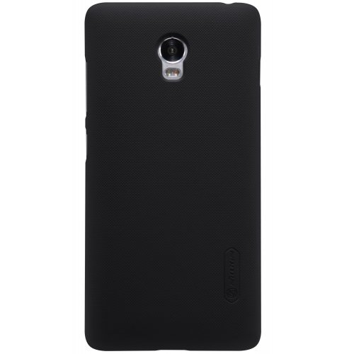 Фото Чехол Чехол Nillkin Frosted Shield для Lenovo Vibe S1 Black