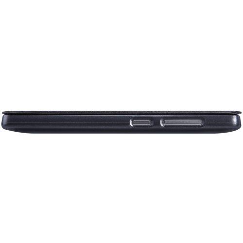 Фото Чехол Чехол Nillkin Sparkle Series для Lenovo Vibe S1 Black