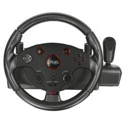Фото Игровые манипуляторы Trust GXT 288 Racing Wheel (20293)