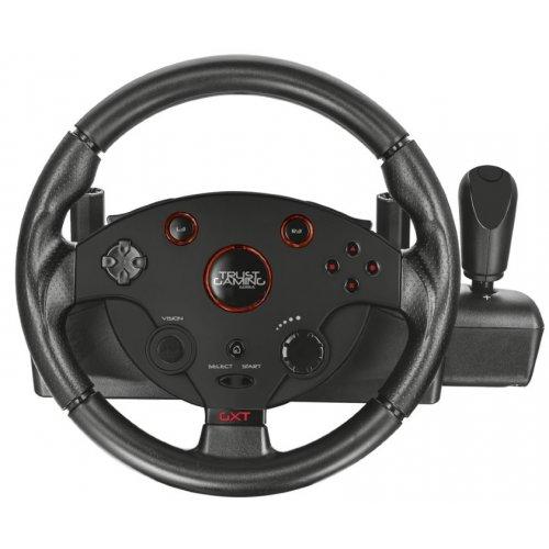 Фото Игровой манипулятор Trust GXT 288 Racing Wheel (20293)