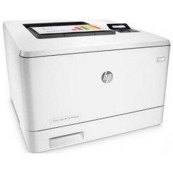 Фото Принтер HP LaserJet Pro M452dn (CF389A)