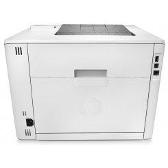 Фото Принтер HP LaserJet Pro M452nw (CF388A)