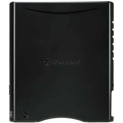 Фото Внешний HDD Transcend StoreJet 35T3 8TB (TS8TSJ35T3) Black