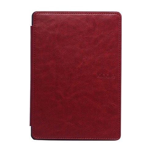 Фото Чехол Обложка Premium Book для Kindle 5 Red