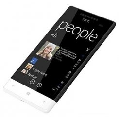 Фото Смартфон HTC Windows Phone 8S A620e Domino