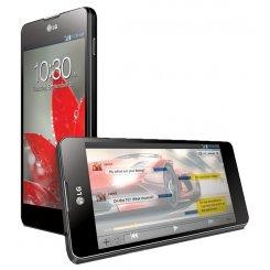 Фото Смартфон LG Optimus L9 P765 Black