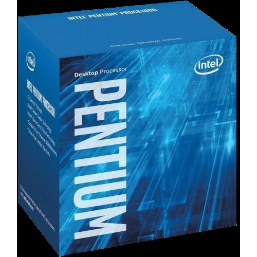 Фото Процессор Intel Pentium G4500 3.5GHz 3MB s1151 Box (BX80662G4500)