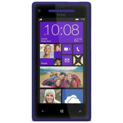 Фото Смартфон HTC Windows Phone 8X C620e California Blue