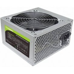 Фото Блок питания GAMEMAX GM-400 400W 120mm FAN
