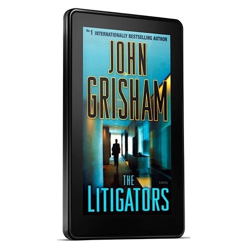 Фото Планшет Amazon Kindle Fire New
