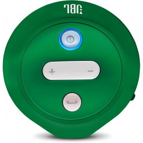 Фото Портативная акустика JBL Flip (JBLFLIPGRNEU) Green
