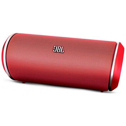 Фото Портативная акустика JBL Flip (JBLFLIPREDEU) Red