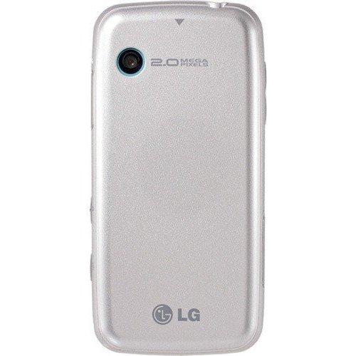 Фото Мобильный телефон LG GS290 Silver
