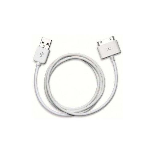 Фото USB Кабель 30-pin to USB Cable 2m HC