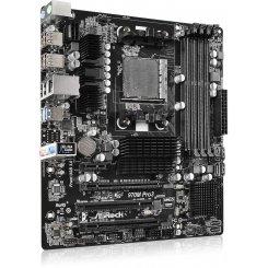 Фото Материнская плата AsRock 970M PRO3 (sAM3+, AMD 970)
