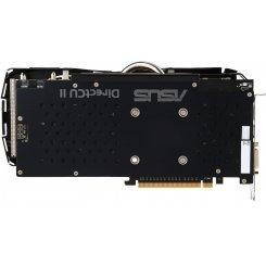 Фото Видеокарта Asus Radeon R9 390 8192MB (R9390-DC2-8GD5)