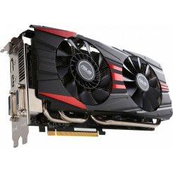 Фото Видеокарта Asus Radeon R9 390X 8192MB (R9390X-DC2-8GD5)