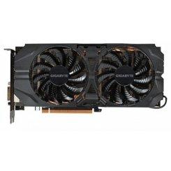 Фото Видеокарта Gigabyte Radeon R9 390 8192MB (GV-R939WF2-8GD)