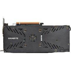 Фото Видеокарта Gigabyte Radeon R9 390X 8192MB (GV-R939XWF2-8GD)