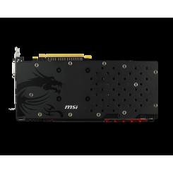 Фото Видеокарта MSI Radeon R9 390X GAMING 8192MB (R9 390X GAMING 8G)