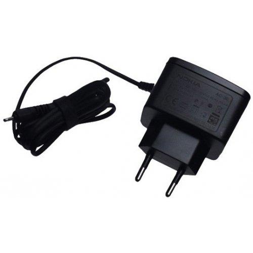 Фото Сетевое зарядное устройство Nokia AC-3E