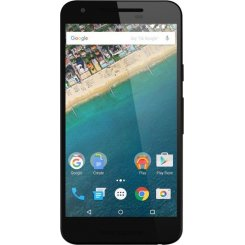 Фото Смартфон LG Google Nexus 5X H791 16GB Black