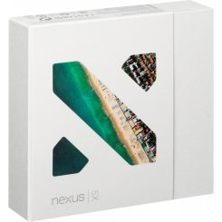 Фото Смартфон LG Google Nexus 5X H791 16GB White