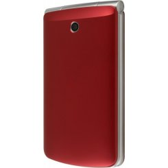 Фото Мобильный телефон LG G360 Red