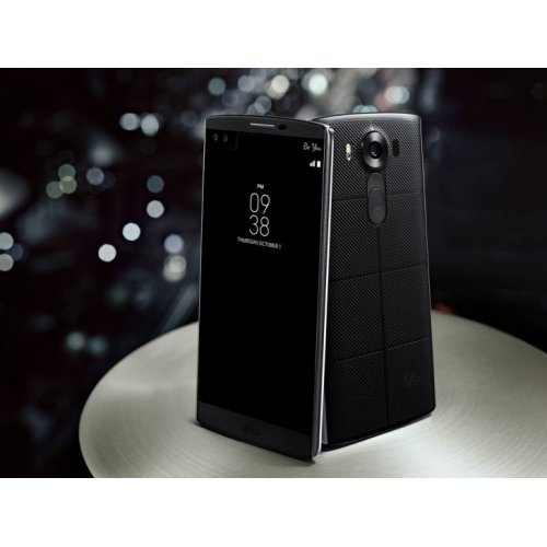 Фото Смартфон LG V10 Titan