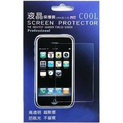 Фото Защитная пленка для Apple iPhone 4/4S Front & Back Clear